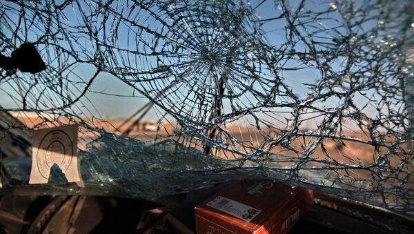 Ситуација у Либији - Sputnik Србија
