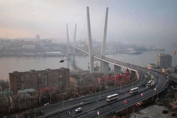 Десет најлепших призора из Русије - Sputnik Србија