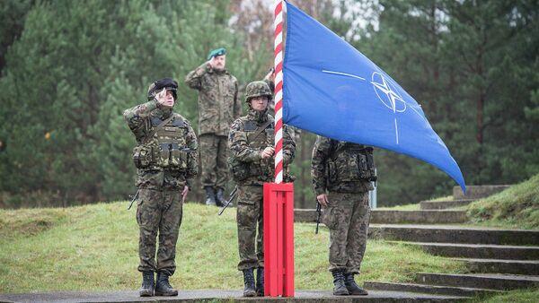 Војне вежбе НАТО у Пољској - Sputnik Србија