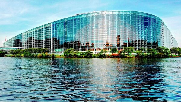 Европски парламент - Sputnik Србија