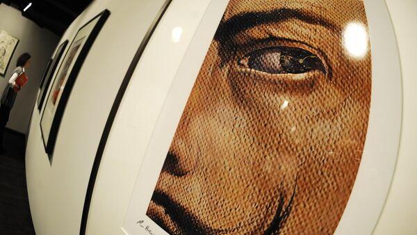 Изложба слика - Sputnik Србија