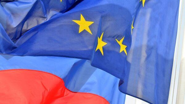 Санкције ЕУ против Русије - Sputnik Србија