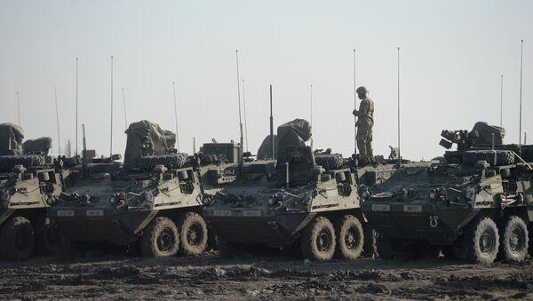 НАТО трупе - Sputnik Србија