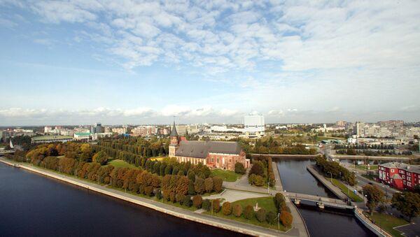 NATO spreman da otme Kalinjingrad od Rusije? - Sputnik Srbija