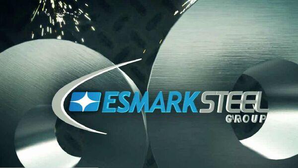 Esmark Stil logo - Sputnik Srbija