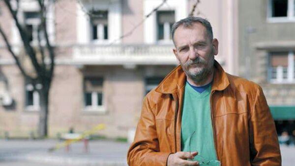 Синиша Ковачевић - Sputnik Србија