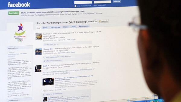 Већина студија, нажалост, од стране појединаца или самог Фејсбука не показује довољно колико је цензуре и контроле наметнуто обичним корисницима који покушавају да користе друштвене мреже као средство за дељење информација - Sputnik Србија