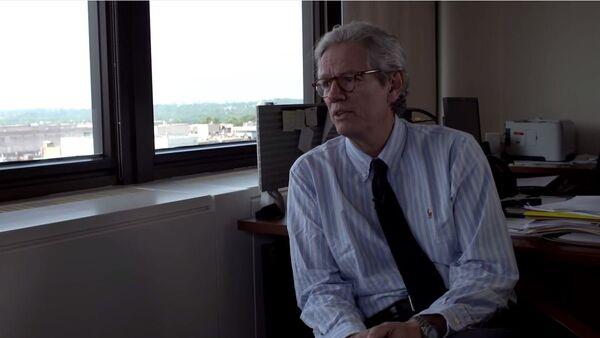 Пауло Ногуеира Батиста Јуниор, потпредседник Развојне банке БРИКС из Бразила - Sputnik Србија