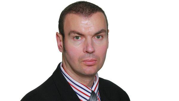Драган Петровић - Sputnik Србија