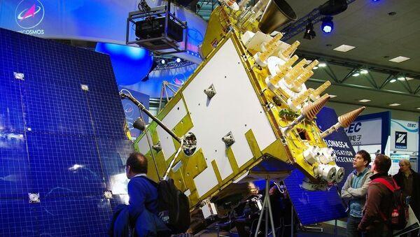 GLONASS ruski satelitski navigacioni sistem - Sputnik Srbija