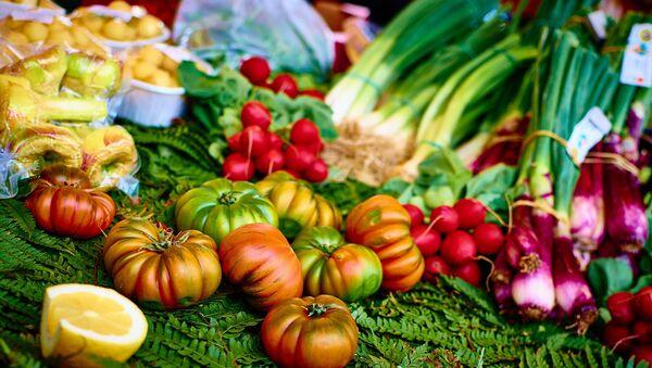Vegetarijanska hrana - Sputnik Srbija