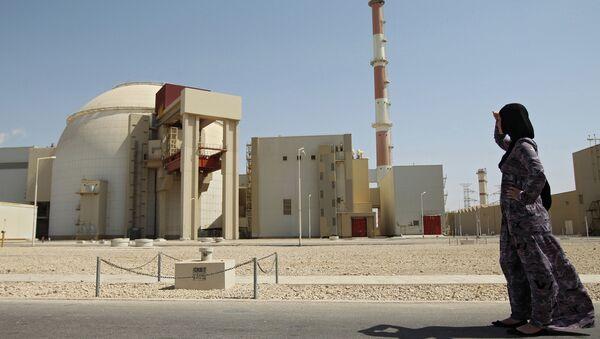 Bushehr Nuclear Power Plant, Iran - Sputnik Srbija