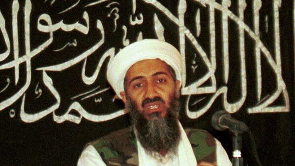 Osama bin Laden - Sputnik Srbija