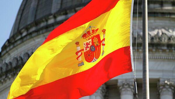 Zastava Španije - Sputnik Srbija