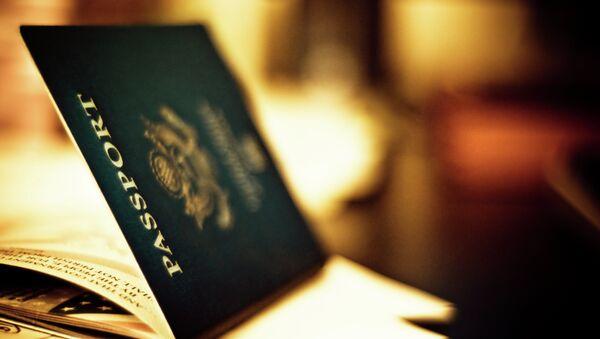 Пасош - Sputnik Србија