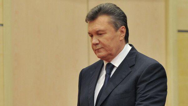 Viktor Janukovič - Sputnik Srbija