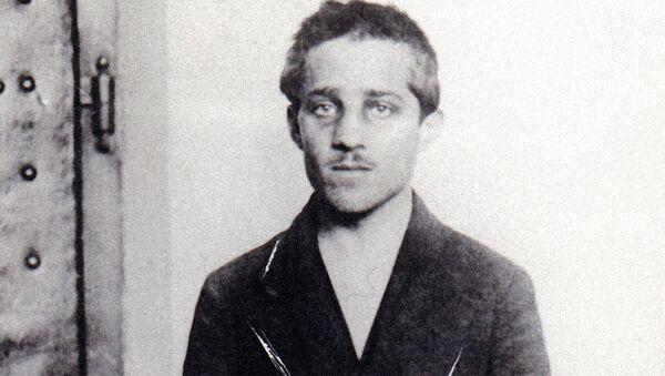 Gavrilo Princip - Sputnik Srbija