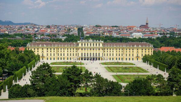 Šenbrun palata u Beču - Sputnik Srbija