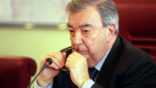 Евгений Примаков - Sputnik Србија