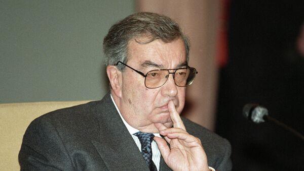 Јевгениј Примаков - Sputnik Србија