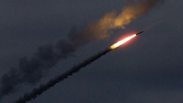 Руска хиперсонична ракета Ју-51 - Sputnik Србија