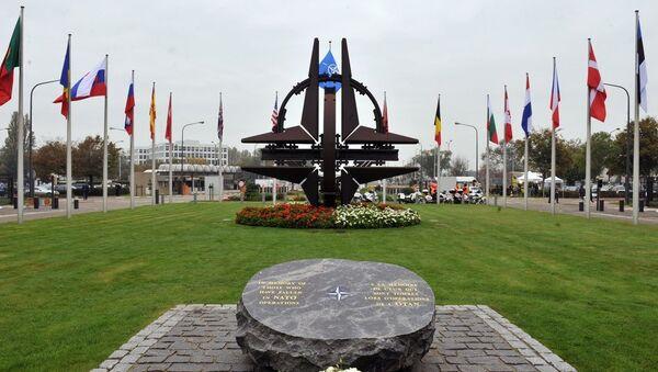 Штаб НАТО-а - Sputnik Србија