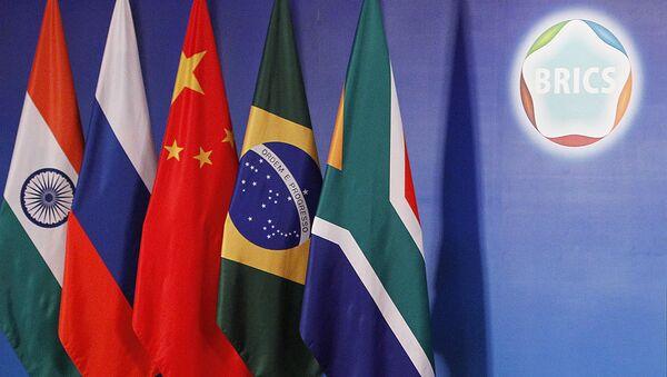 BRICS summit - Sputnik Srbija