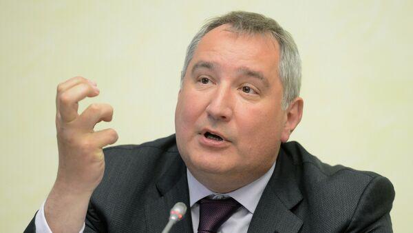 Dmitrij Rogozin - Sputnik Srbija
