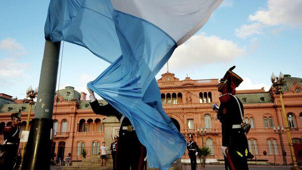 Argentina - Sputnik Srbija