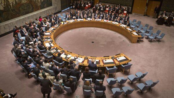 Савет безбедности УН - Sputnik Србија