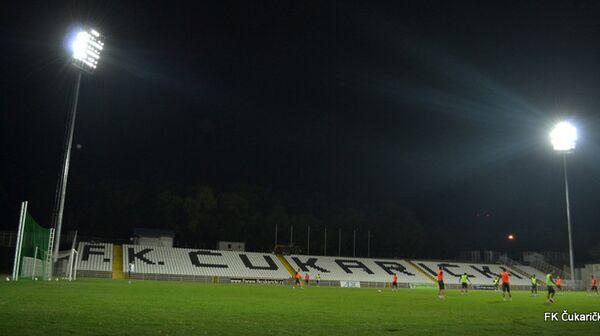 Osim fudbalskog kluba Čukarički, gotovo svi srpski fudbalski klubovi imaju dug veći od imovine - Sputnik Srbija