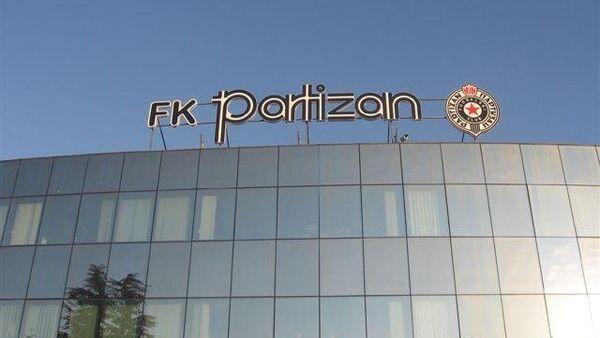 """Revizorska kuća """"Vaskons JVP  saopštila je da ukupan dug FK Partizan zaključno sa 31. decembrom 2014. godine iznosi 14.873.000 evra. - Sputnik Srbija"""