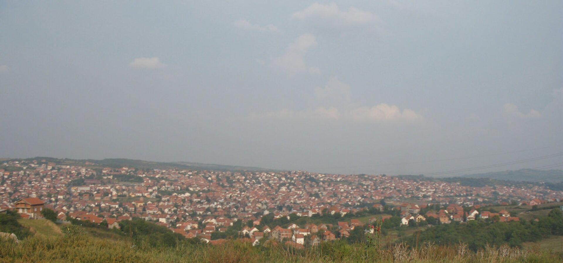 Насеље Калуђерица у општини Гроцка - Београд - Sputnik Србија, 1920, 25.09.2021