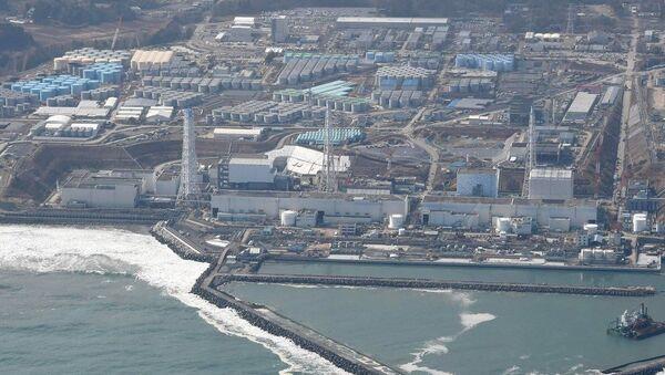 Nuklearno postrojenje Fukušima - Sputnik Srbija