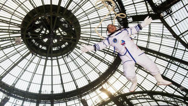 Kineski kosmonaut - Sputnik Srbija