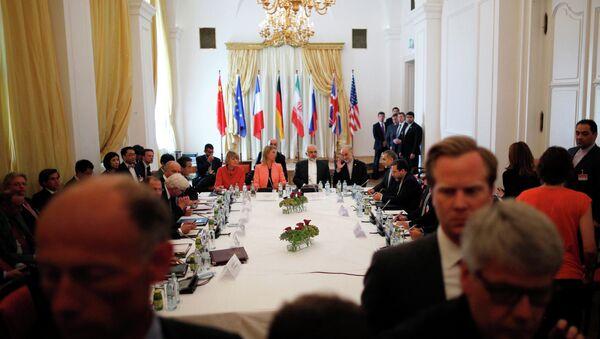 Преговори о иранском нуклеарномм програму - Sputnik Србија