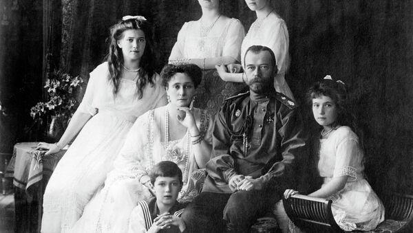 Породица Романових - Sputnik Србија