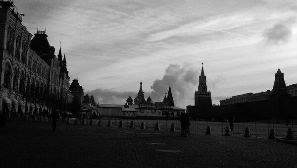 Crveni trg Moskva - Sputnik Srbija
