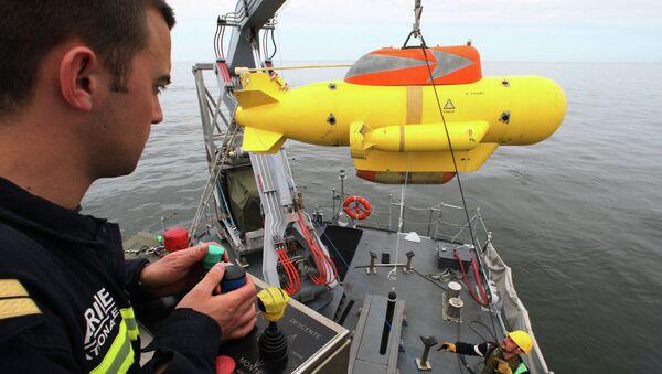 Robotizovana podmornica - Sputnik Srbija