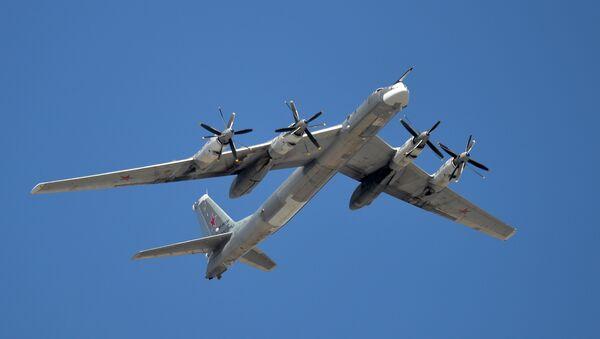 Tu-95MS - Sputnik Srbija