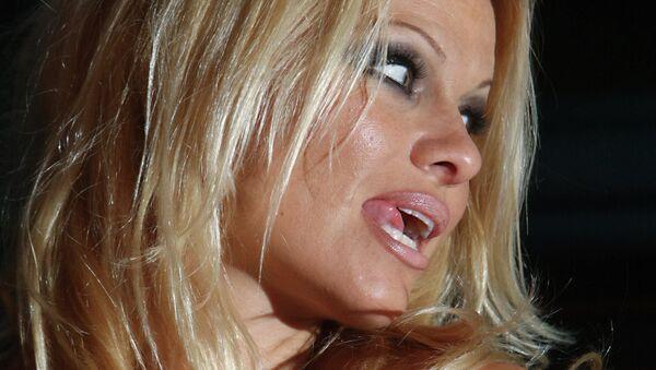 Pamela Anderson - Sputnik Srbija