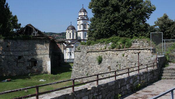 Tvrđava Kastel u Banjaluci - Sputnik Srbija