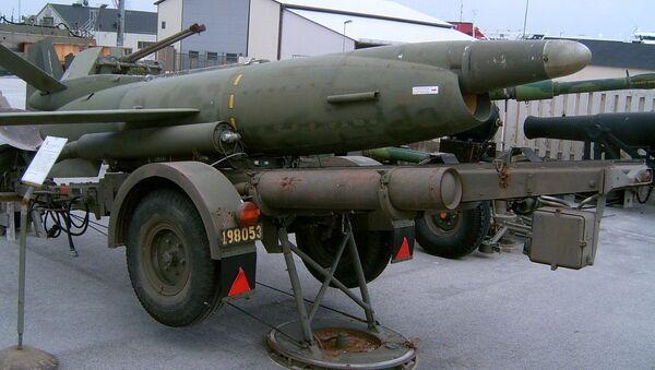 Gotland - Sputnik Srbija
