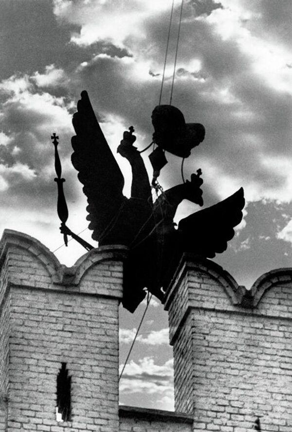 Обрт историје - Sputnik Србија