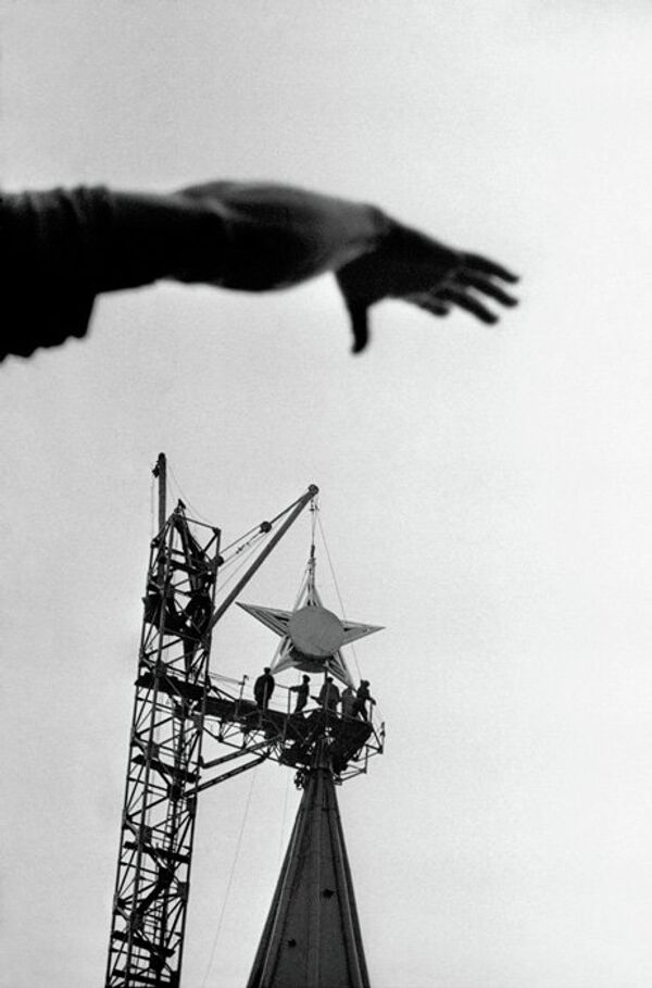 Истроијски обрт - Sputnik Србија