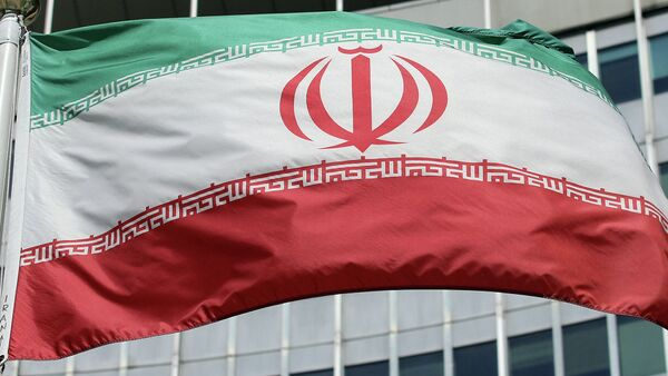 Иран - Sputnik Србија