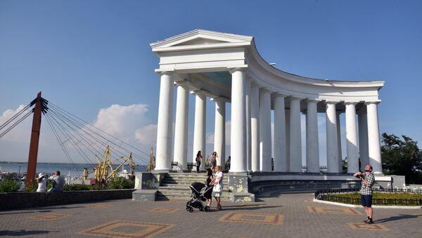 Odesa - Sputnik Srbija