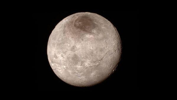 Плутонов месец Харон - Sputnik Србија
