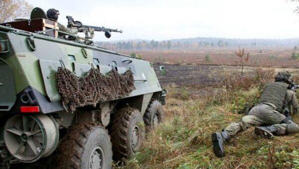 Финске оружане снаге - Sputnik Србија