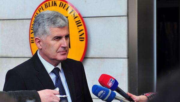 Dragan Čović - Sputnik Srbija